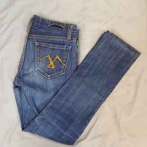 Vigor jeans